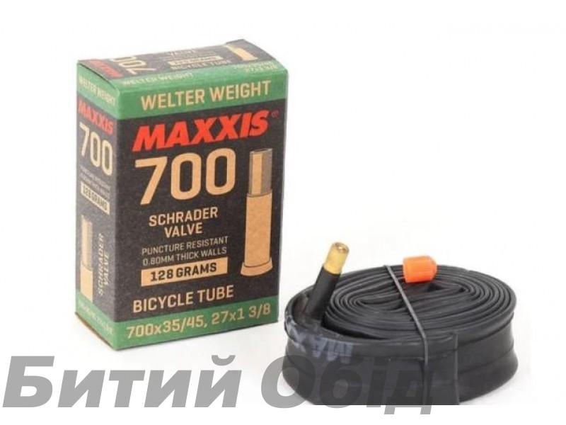 Камера Maxxis Welter Weight 700x35/45 AV (auto)