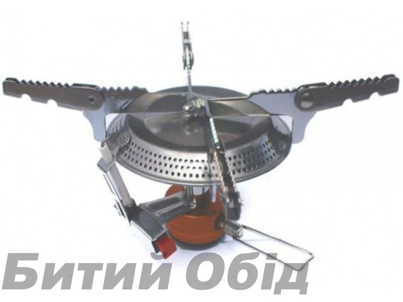 Горелка газовая складная Tramp TRG-043