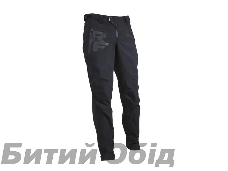 Штаны Race Face Agent Winter Pants BLk