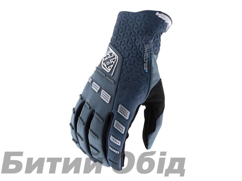 Вело перчатки TLD Swelter Glove [Charcoal]