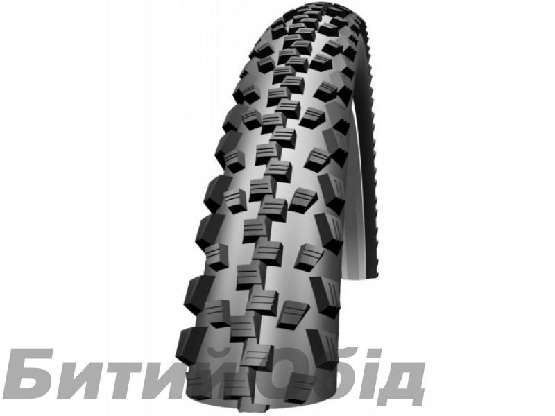 Покрышка Schwalbe BLACK JACK 26x2.10 (54-559) KevlarGuard B/B-SK HS407 SBC 50EPI