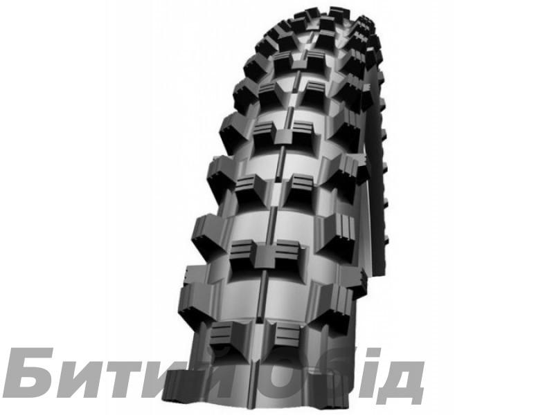 Покрышка Schwalbe DIRTY DAN Downhill 26x2.35 (60-559) B/B-SK HS417 VSC 2x67EPI