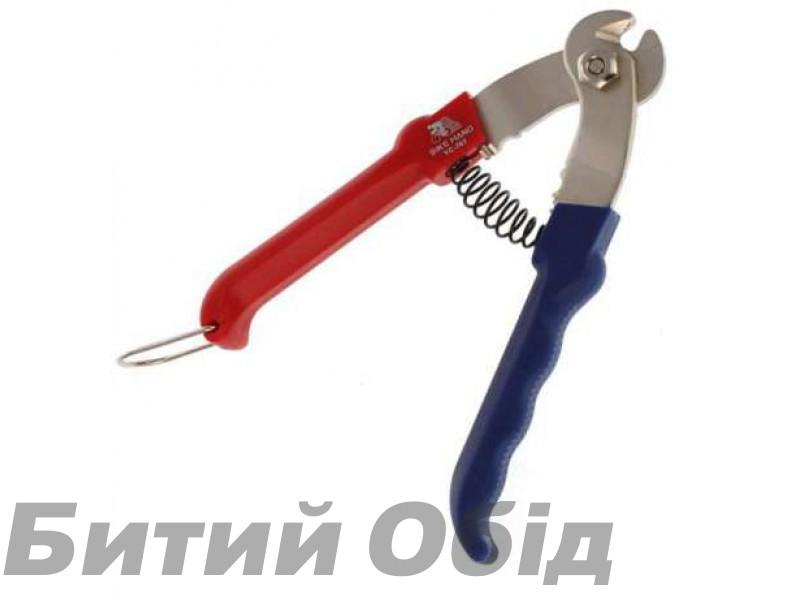 Кусачки для тросов и боуденов (рубашек) Bike Hand YC-767 фото, купить, киев, запорожье