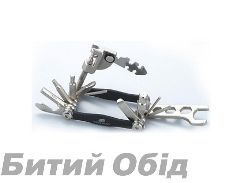 Набор шестигранников Bike Hand YC-290 фото, купить, киев, запорожье