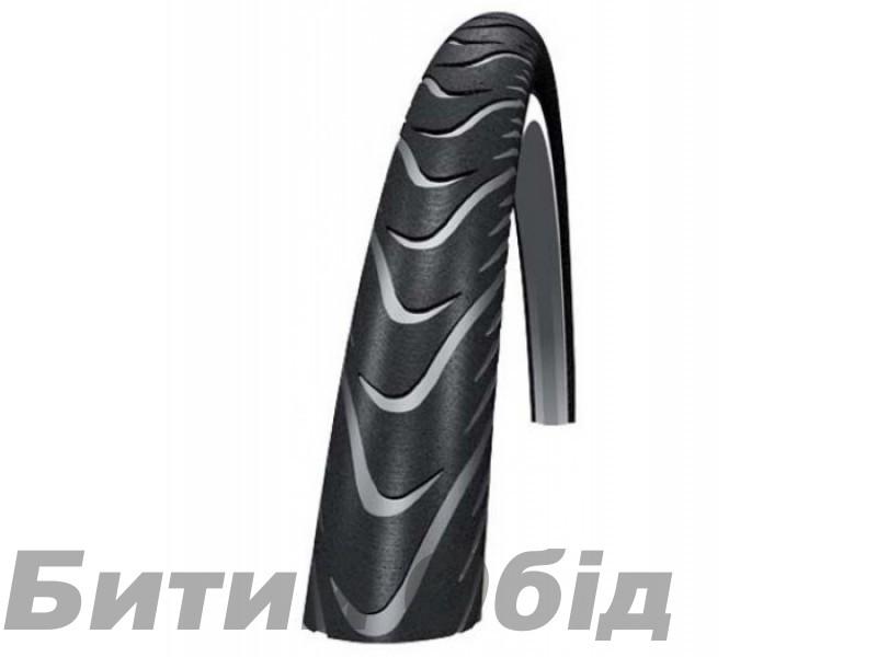 Покрышка Schwalbe MARATHON SUPREME HD SpeedGuard 26 х 2.0, Folding B-SK+RT HS382 ROSC IB