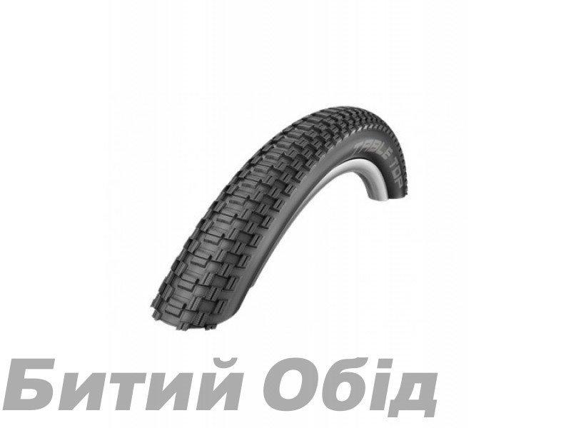 Покрышка Schwalbe TABLE TOP 24 x 2.25 Performance 57-507 B/B-SK HS373 DC 67EPI