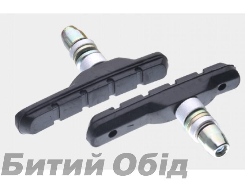 Тормозные колодки V-brake Sheng-An BSV-1B-180BK фото, купить, киев, запорожье