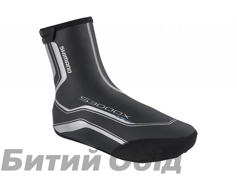 Бахилы Shimano S3000X NPU+ фото, купить, киев, запорожье