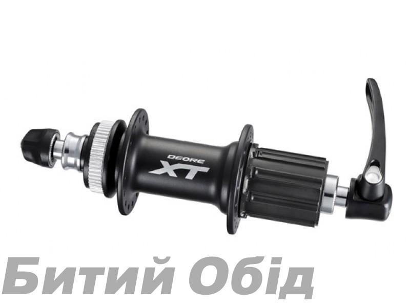 Втулка задняя Shimano FH-M785 DEORE XT, 32сп. CENTER LOCK фото, купить, киев, запорожье