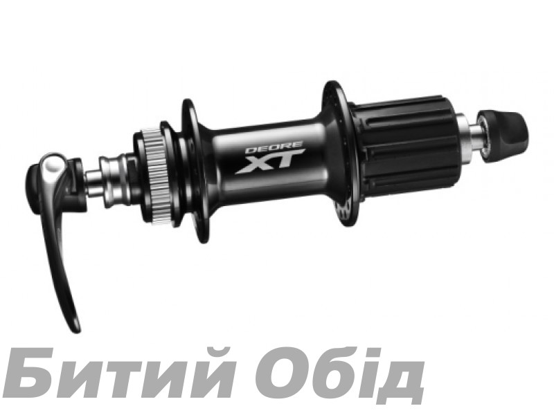Втулка задняя Shimano FH-M8000 DEORE XT, 32сп. CENTER LOCK