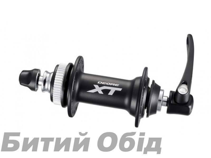 Втулка передняя Shimano HB-M785 DEORE XT, 32сп. CENTER LOCK фото, купить, киев, запорожье