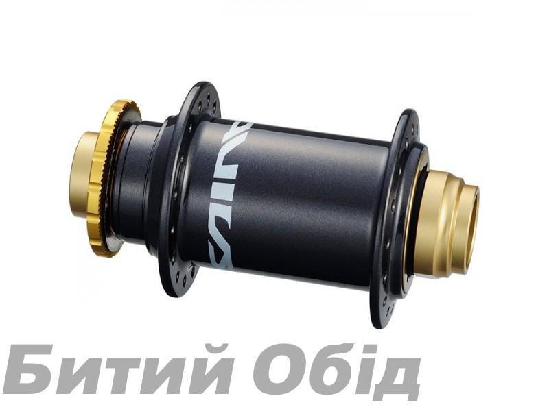 Втулка передняя Shimano HB-M820 SAINT, 36сп. CENTER LOCK