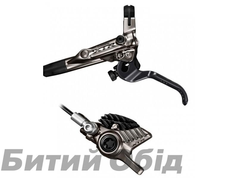 Комплект гидравл. диск тормоз Shimano XTR M9020 Enduro/Trail передний
