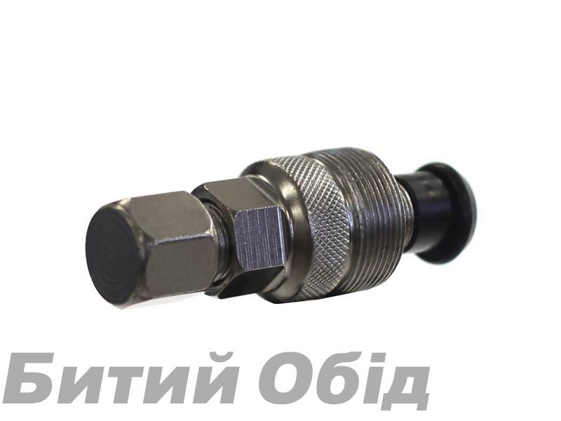 Съемник шатунов Bike Hand YC-216C (квадрат+Octalink+ISIS)