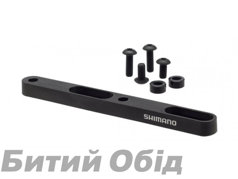 Держатель батареи Shimano SM-BA01 на флягодержатель
