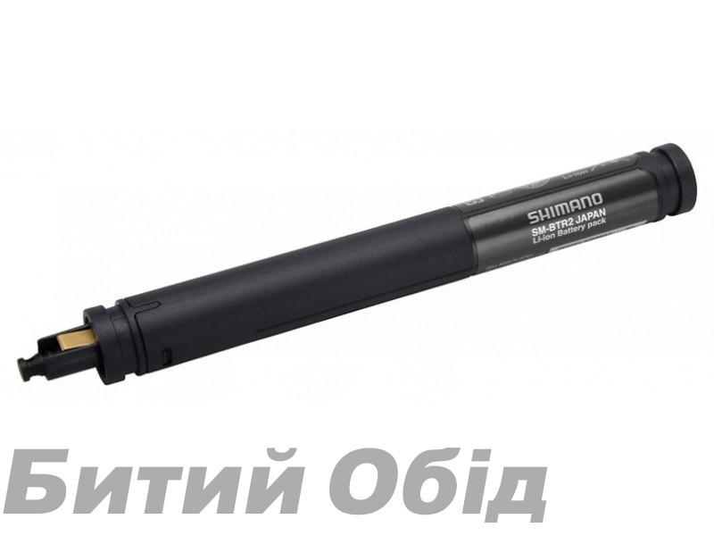 Батарея Shimano SM-BTR2A для Di2, внутренний монтаж фото, купить, киев, запорожье
