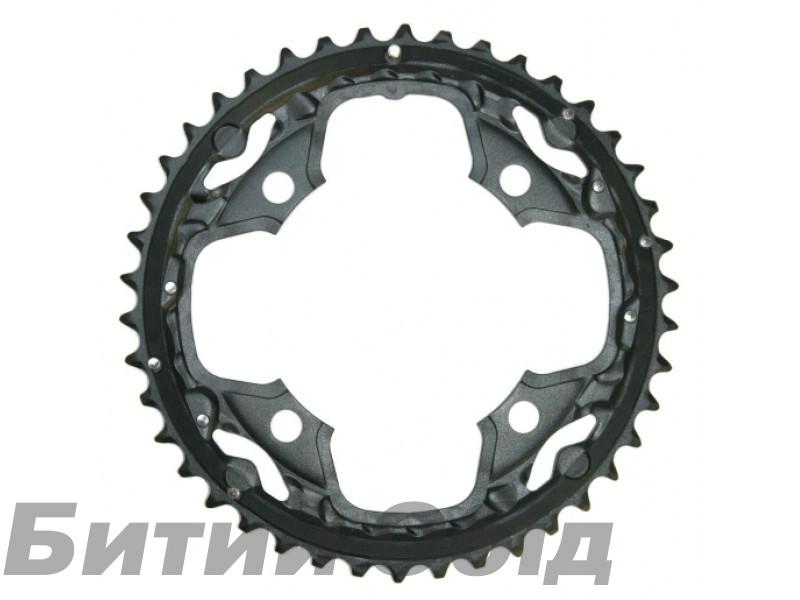 Звезда шатунов Shimano SLX FC-M660-10, 42 зуб. АЕ, 10-ск.