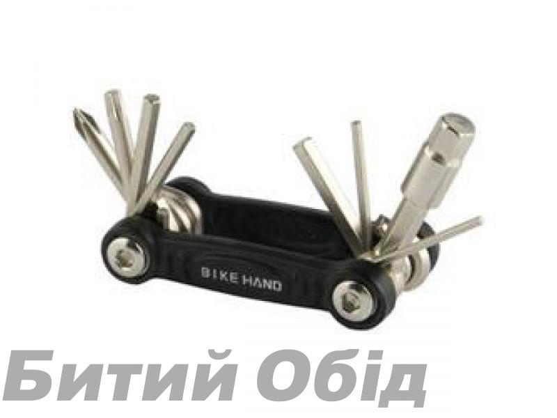 Набор шестигранников Bike Hand YC-286B
