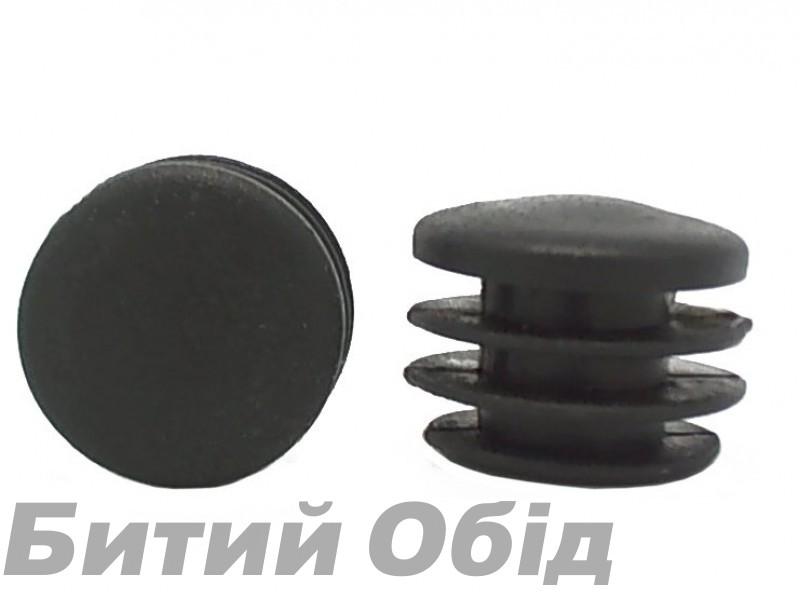 Заглушки руля VELO VLP-35 (пластик)