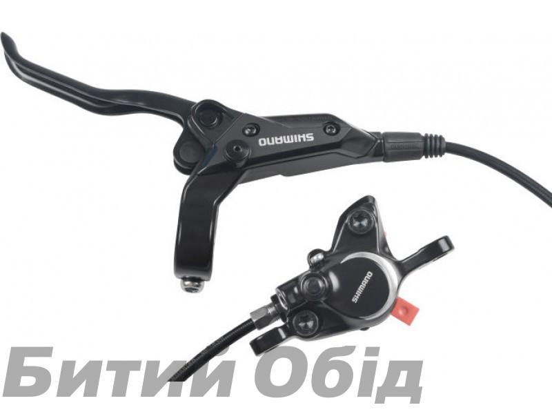 Тормоз диск гидравл Shimano M315 задний фото, купить, киев, запорожье