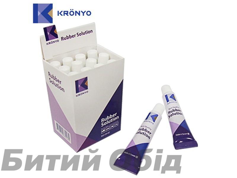 Клей Kronyo RS135-02 (7мл) фото, купить, киев, запорожье