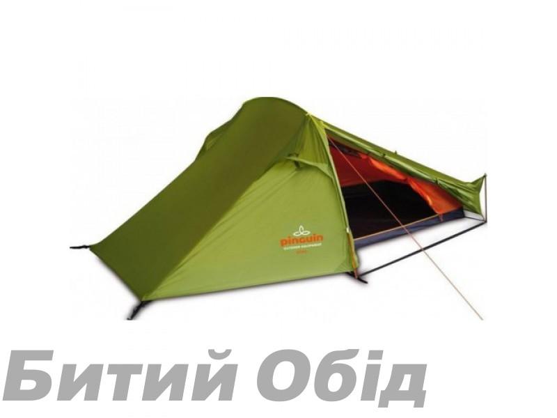 Палатка Pinguin Echo 1 фото, купить, киев, запорожье