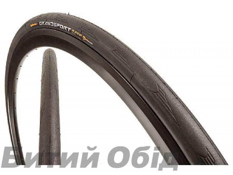 Покрышка Continental Grand Sport Race NyTech Breaker Foldable фото, купить, киев, запорожье