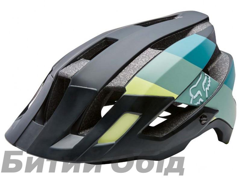 Вело шлем FOX FLUX DRAFTER HELMET фото, купить, киев, запорожье