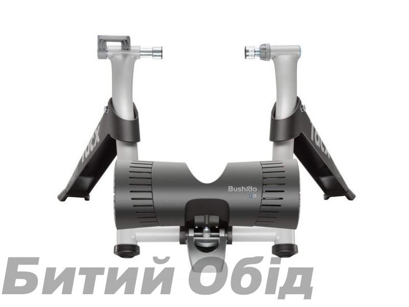 Велотренажер Tacx Bushido Smart T2780