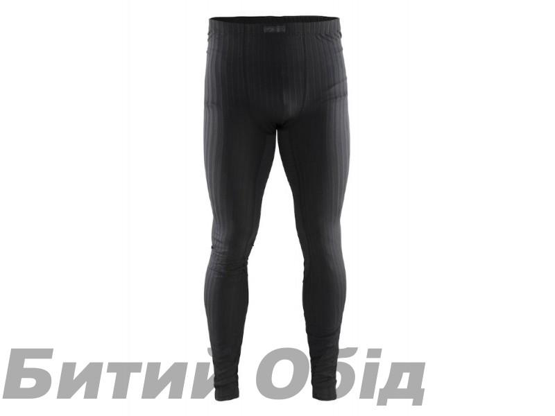 Мужские термоштаны Craft Active Extreme 2.0 Pants (1904497) black фото, купить, киев, запорожье