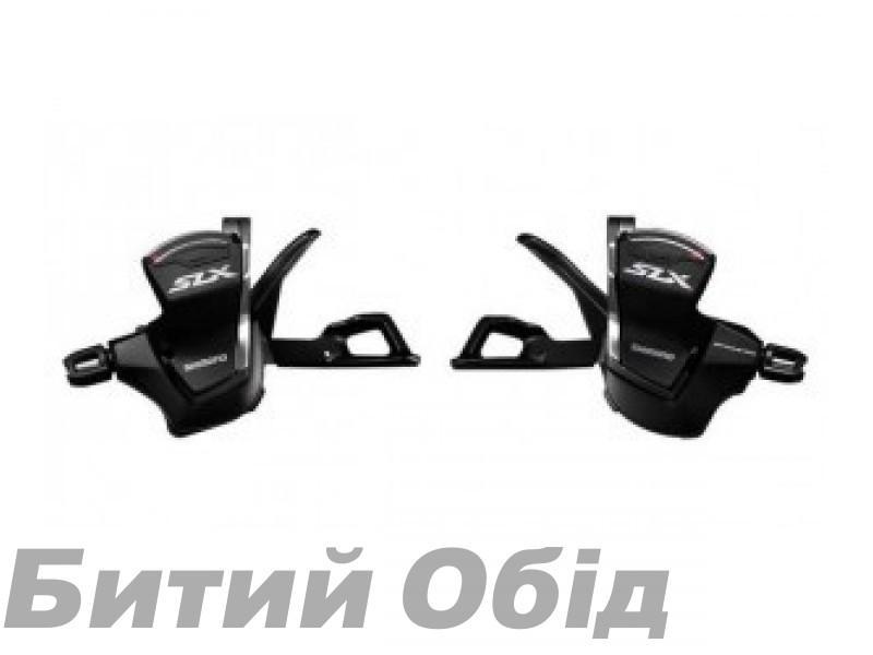 Шифтер Shimano SL-M8000, DEORE XT (комплект) 2/3 - 11 скор фото, купить, киев, запорожье