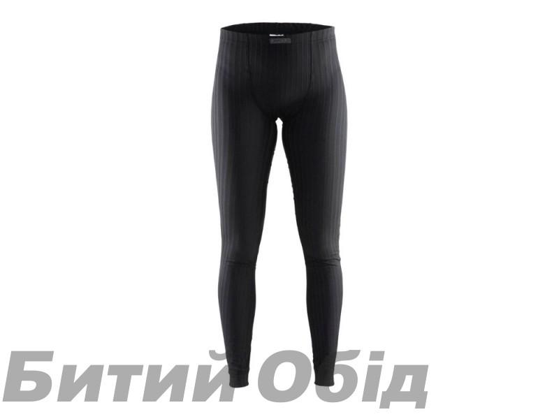 Женская термокальсоны CRAFT Active Extreme 2.0 Pants Woman (1904493) Black фото, купить, киев, запорожье