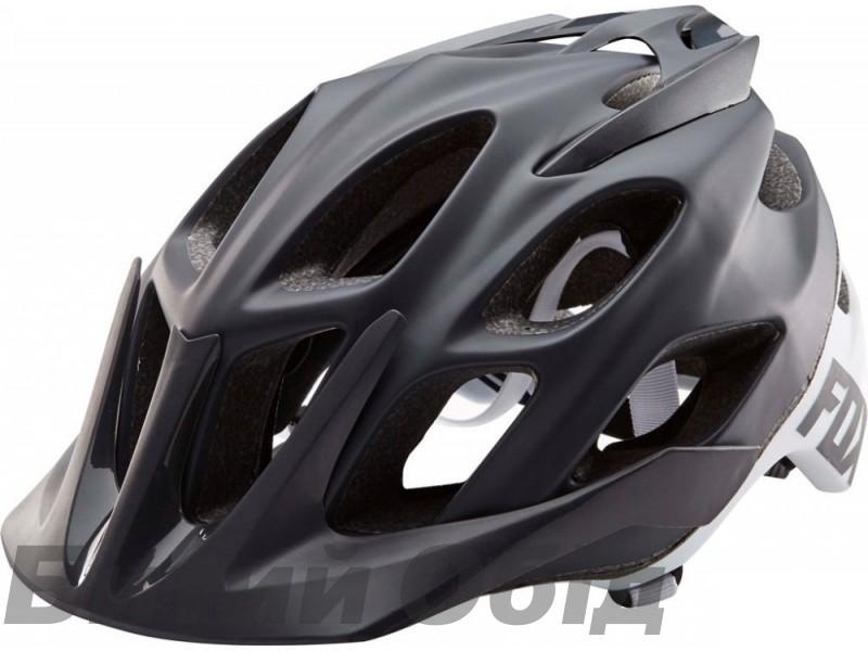 Вело шлем FOX FLUX CREO HELMET фото, купить, киев, запорожье