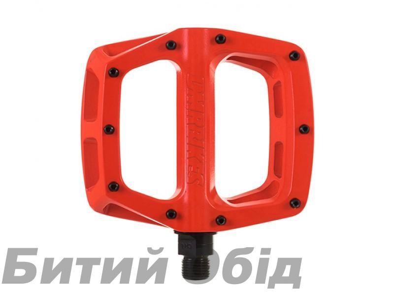 Педали DMR V8 V2 (Red) фото, купить, киев, запорожье