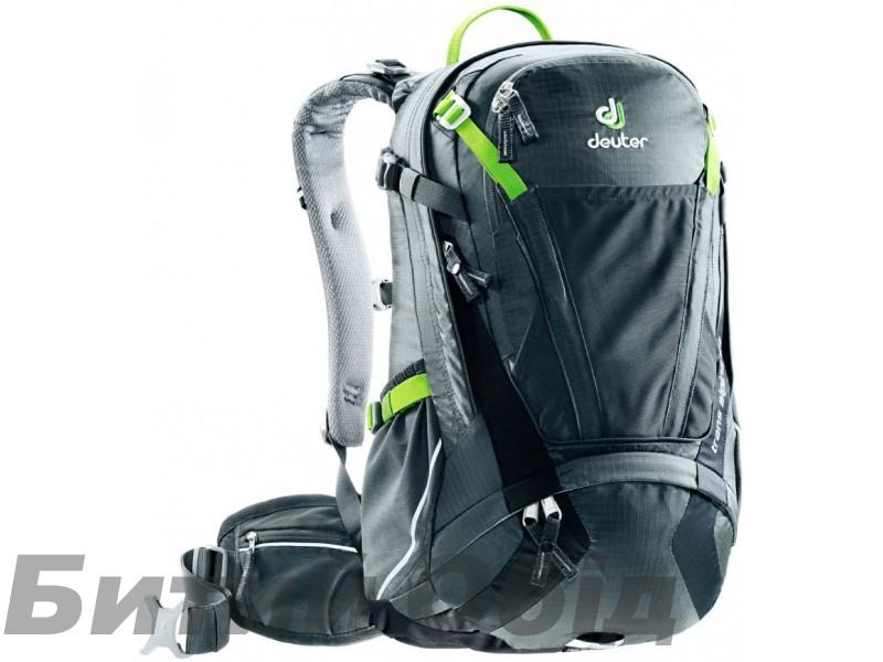 Рюкзак Deuter Trans Alpine 24 фото, купить, киев, запорожье