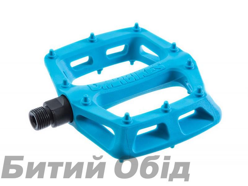 Педали DMR V6 (Blue)