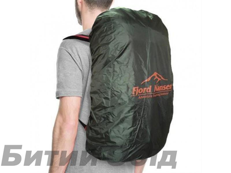 Чехол для рюкзака Fjord Nansen Rain Cover XL (более 65L) фото, купить, киев, запорожье