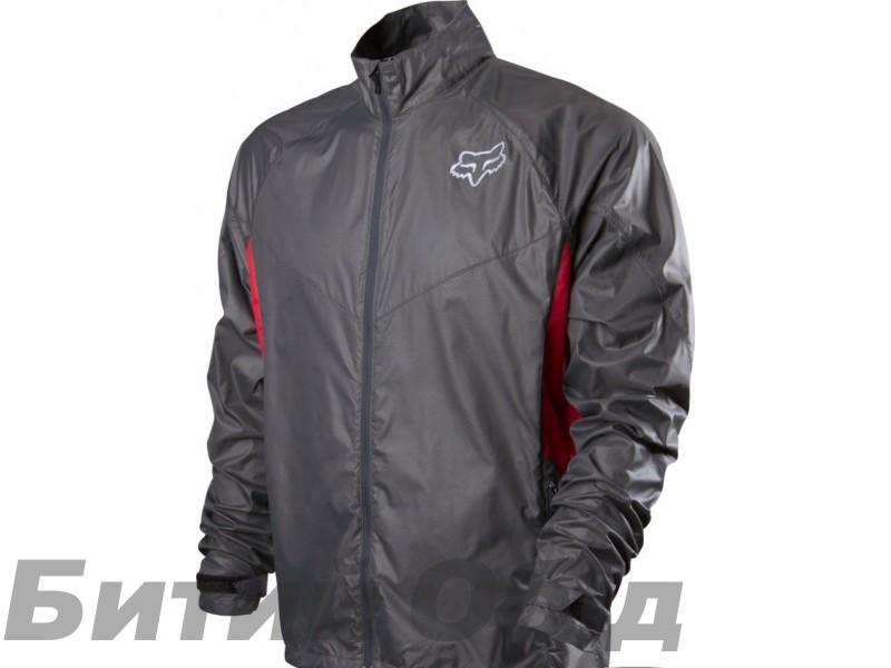 Вело куртка FOX Dawn Patrol Jacket серая фото, купить, киев, запорожье