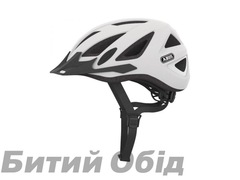 Вело шлем ABUS URBAN-I V.2 фото, купить, киев, запорожье