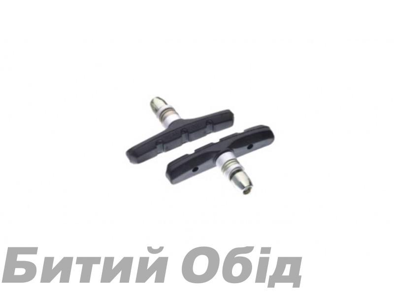 Тормозные колодки V-brake Sheng-An BSV-1B-190BK фото, купить, киев, запорожье