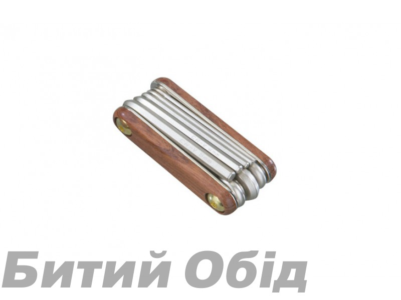 Набор шестигранников Synpowell BT-52 (8 функций) фото, купить, киев, запорожье