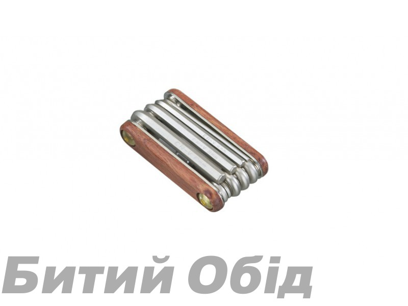 Набор шестигранников Synpowell BT-82 (10 функций)