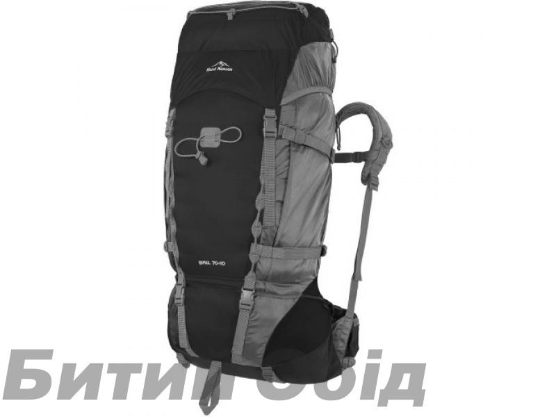 Туристический рюкзак Fjord Nansen HIMIL 70+10L