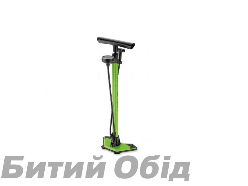 Насос велосипедный напольный Giyo GF-6225 фото, купить, киев, запорожье