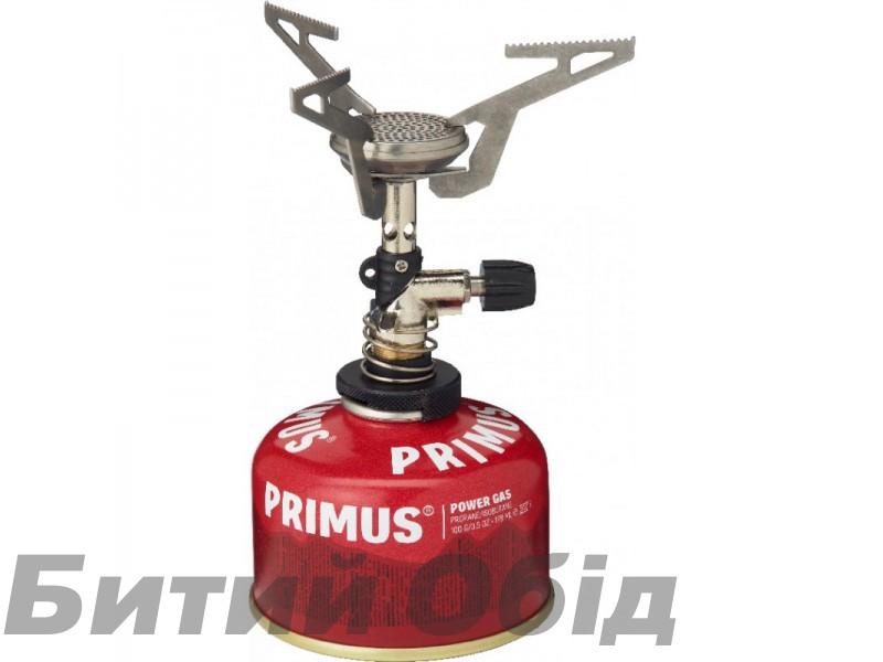Газовая горелка Primus Express Stove Duo