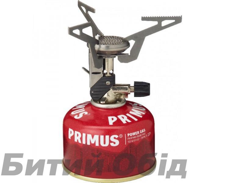 Газовая горелка Primus Express Stove Ti фото, купить, киев, запорожье