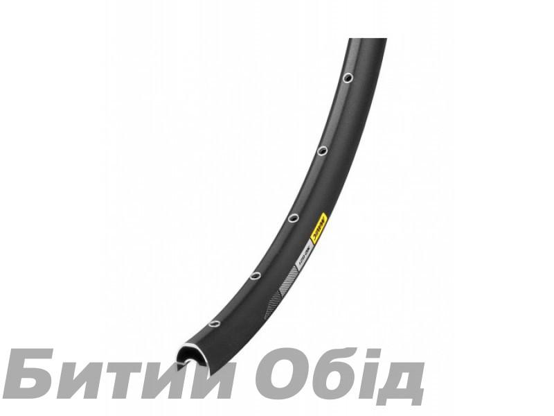 Обод Mavic XC 821 DISC 32H 29 пистонированный, под диск. тормоз черный фото, купить, киев, запорожье