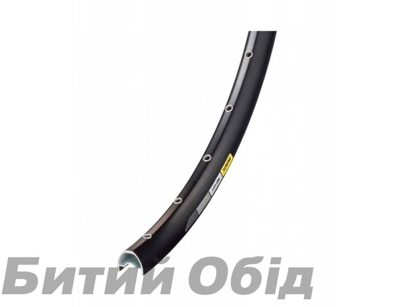 Обод Mavic XC 621 DISC 32H 29 пистонированный, под дисковый тормоз черный фото, купить, киев, запорожье