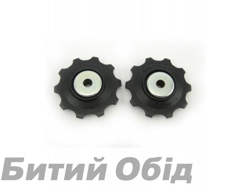 Ролики переключателя Shimano Tourney RD-TY30, комплект, 2шт фото, купить, киев, запорожье