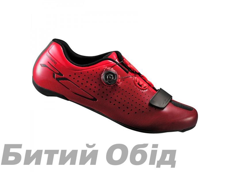 Велообувь Shimano RC7-R, красные фото, купить, киев, запорожье